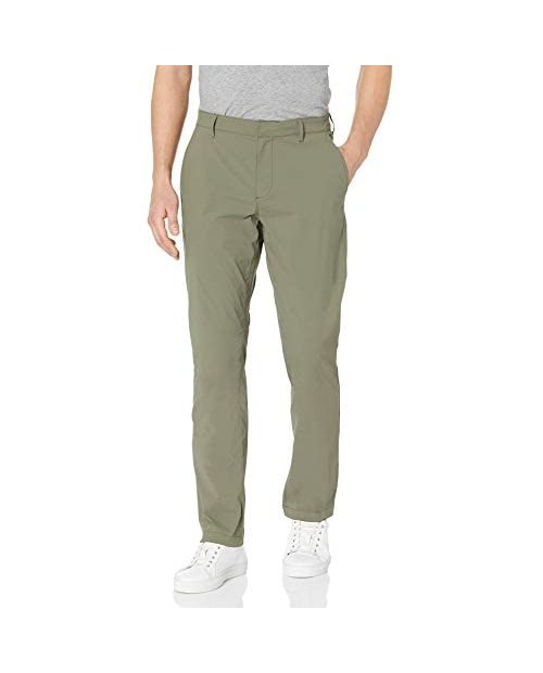 Brand - Goodthreads Men's Athletic-Fit Tech Chino Pant
