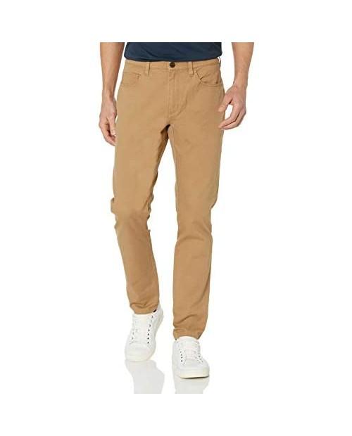 Brand - Goodthreads Men's Skinny-Fit 5-Pocket Chino
