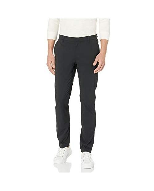Brand - Goodthreads Men's Skinny-Fit Tech Chino Pant