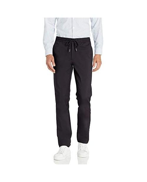 Brand - Goodthreads Men's Slim-Fit Modern Stretch Drawstring Pant