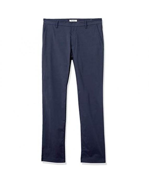 Brand - Goodthreads Men's Slim-fit Tech Chino Pant