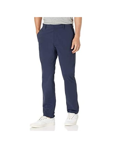 Brand - Goodthreads Men's Slim-fit Tech Chino Pant