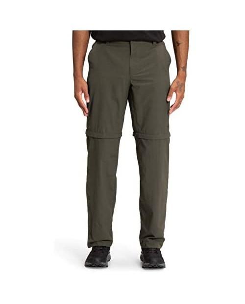 The North Face Men's Paramount Horizon Convertible Hiking Pants