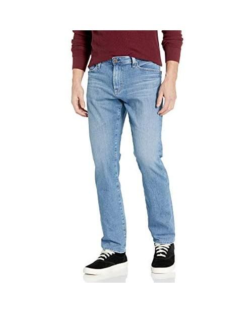 AG Adriano Goldschmied Men's The Everett Slim Straight Leg Jean