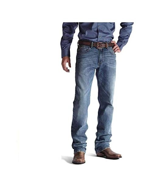 Ariat M2 Relaxed Boot Cut Jeans – Men's Relaxed Fit Denim