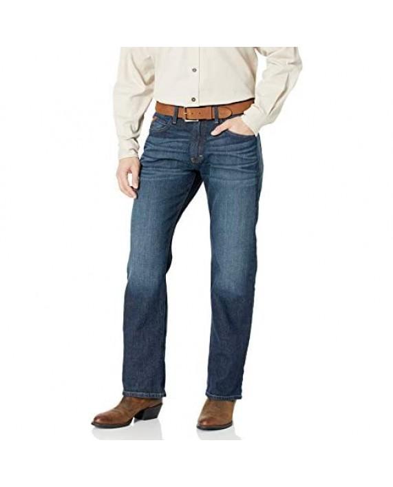 ARIAT Men's M5 Legacy Straight Leg Jean