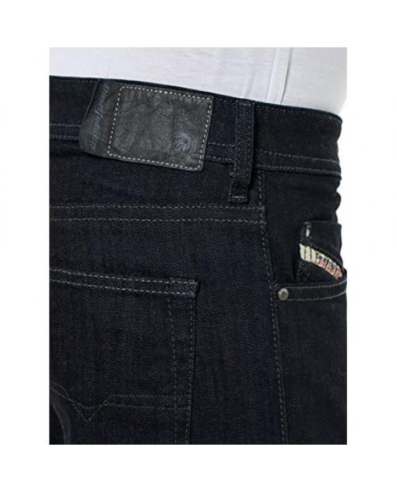 Diesel Men's Buster Regular Tapered-Leg Jean 607A