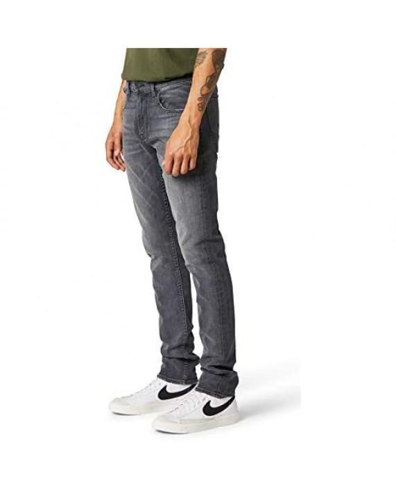 HUDSON Men's Blake Slim Straight Jean
