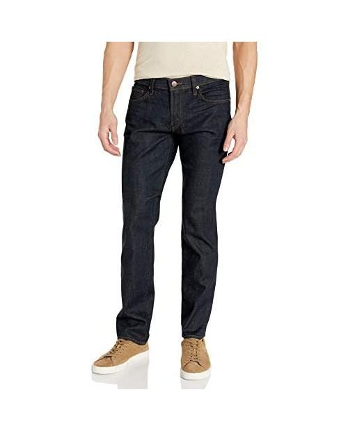 J Brand Jeans Men's Kane Straight-Fit Five-Pocket Jean
