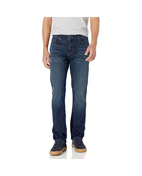 J Brand Jeans Men's Kane Straight Five-Pocket Jean