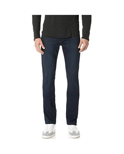 PAIGE Men's Federal Cellar Jeans
