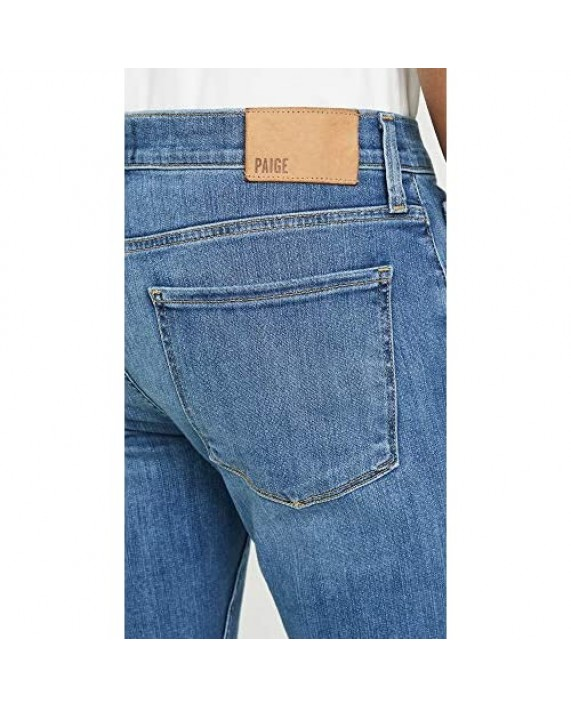 PAIGE Men's Federal Jeans in Cartwright Wash