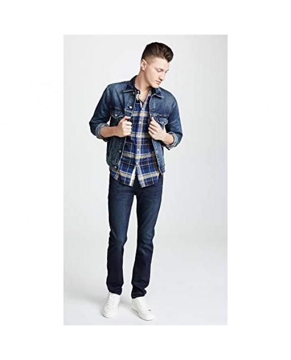 PAIGE Men's Lennox Russ Jeans