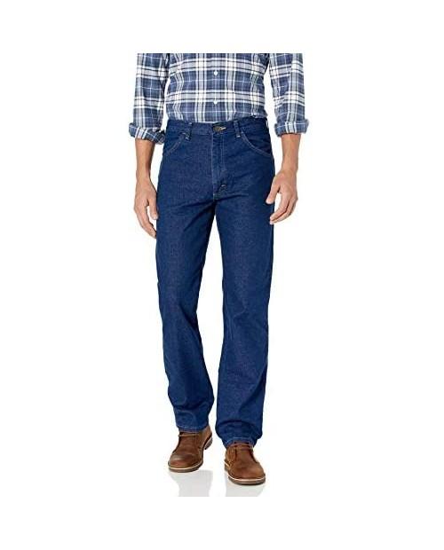 Wrangler Authentics Men's Classic Flex Jean