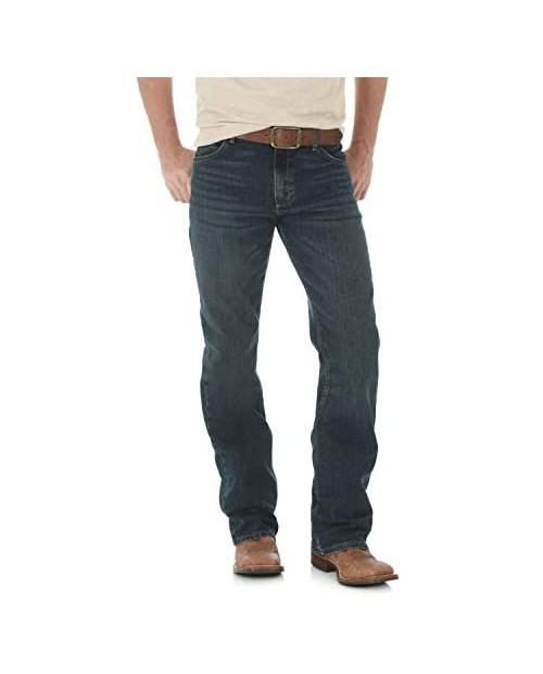 Wrangler Men's 20x 02 Competition Slim Fit Jean