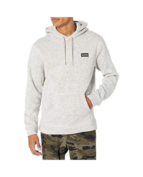 Quiksilver Men's Keller Hood Fleece
