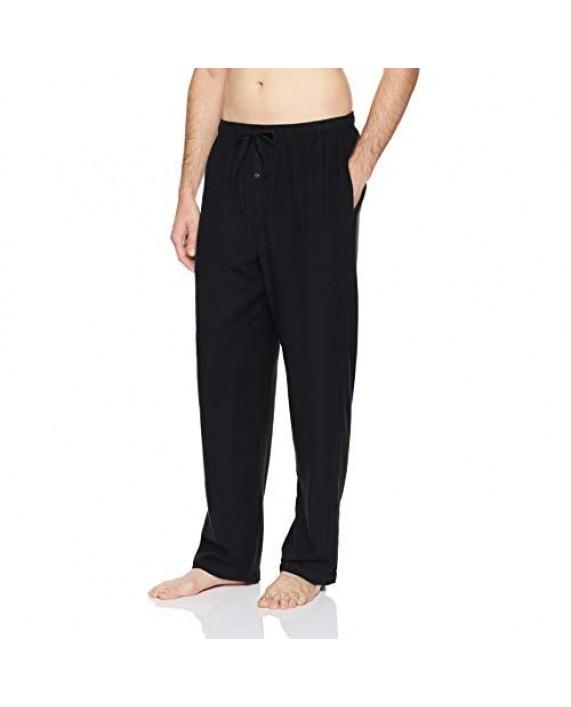 Essentials Men's Flannel Pajama Pant