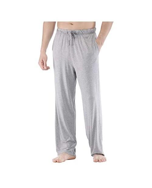 GYS Men's Lounge Pants Bamboo Sleep Pants