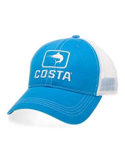 Costa Del Mar Marlin Trucker Hat