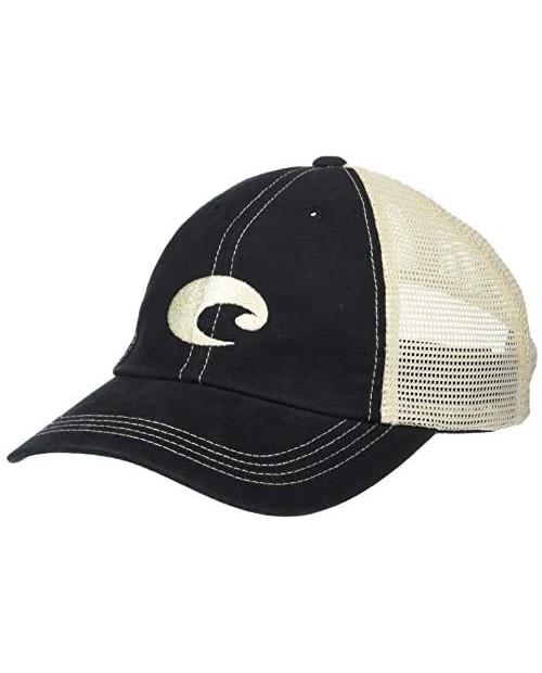 Costa Del Mar Mesh Hat