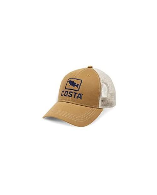 Costa Del Mar Trucker