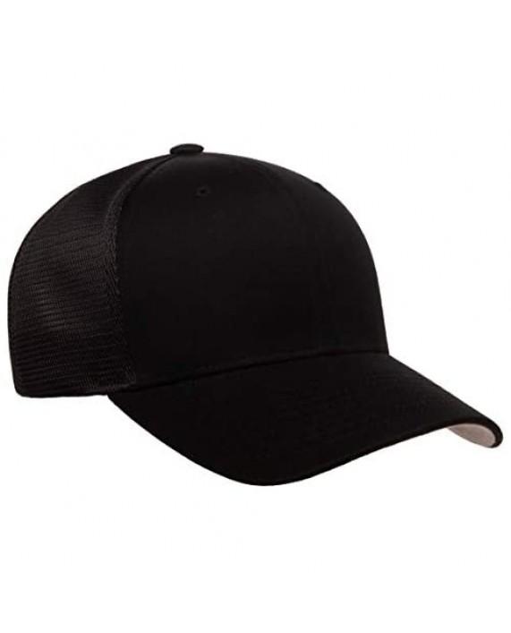 Flexfit Men's 110 Mesh Cap