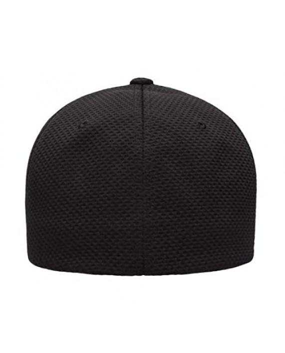 Flexfit Men's Cool & Dry 3D Hexagon Jersey