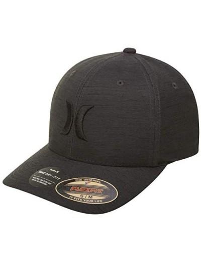 Hurley Men's Dri-fit Cutback Curved Bill Baseball Hat