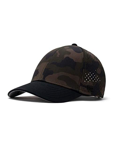 melin Hydro A-Game (Olive Camo)