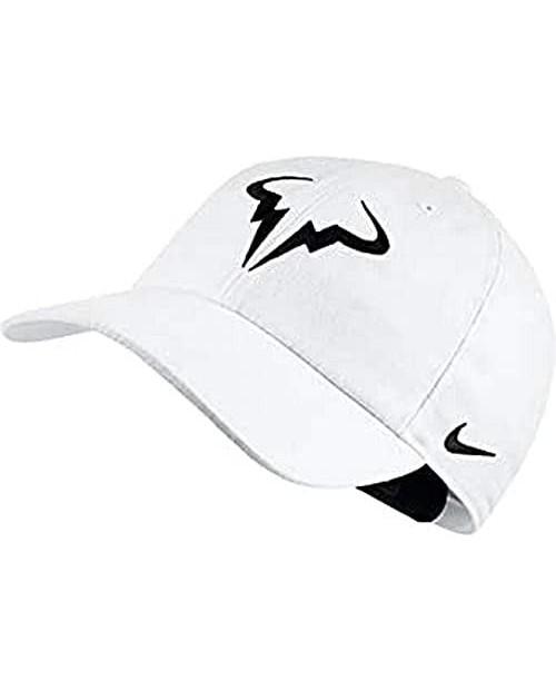 Nike Mens Aerobill Rafa Nadal H86 Tennis Hat