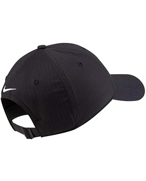 Nike Mens Legacy91 Adjustable Golf Cap Tech Hat BV1077