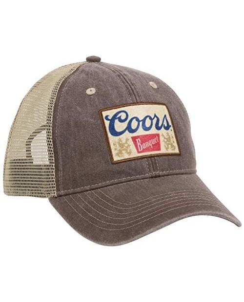 Outdoor Cap Unisex-Adult Coors Casual Mesh Back Cap