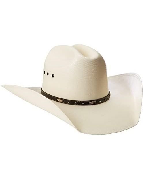 Justin Men's 20x Black Hills Hat