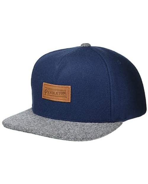 Pendleton Men's Wool Mixed Hat