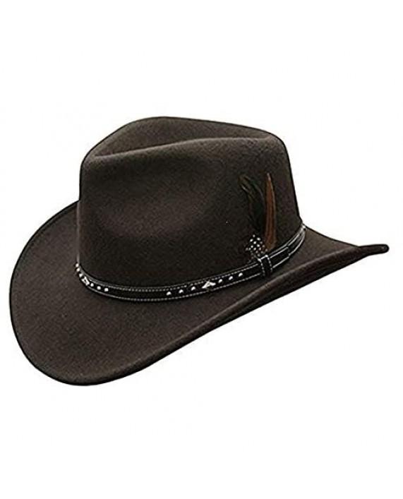 Star Rider Waterproof Wool Hat
