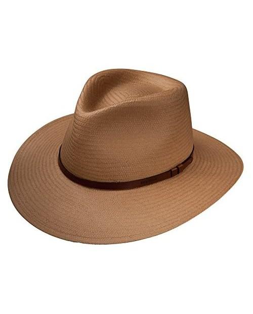 Stetson & Dobbs TSLIMS-2030 Men's Limestone Outback Western Hat