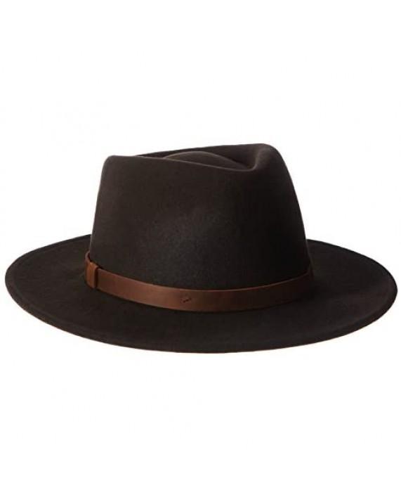 Twister Men's Crushable Durango Hat