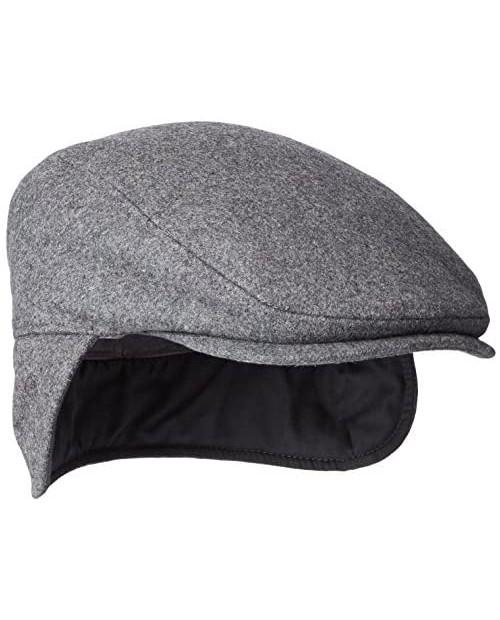 Dockers Men's Ivy Newsboy Hat