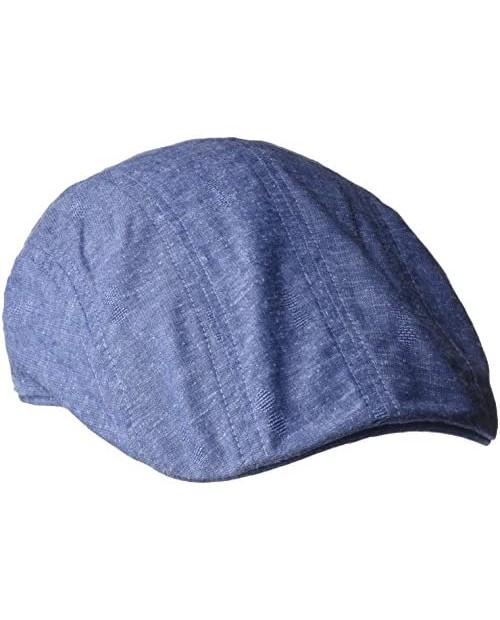 Henschel Men's 100% Cotton New Shape Driver Hat