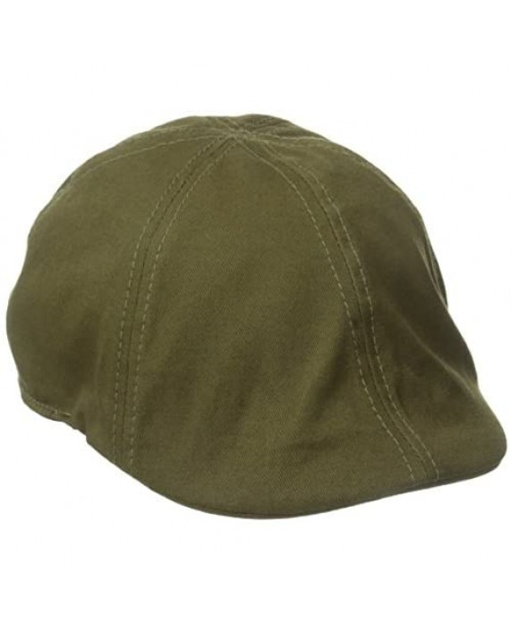 San Diego Hat Co. Men's Driver Hat with Stretch Band