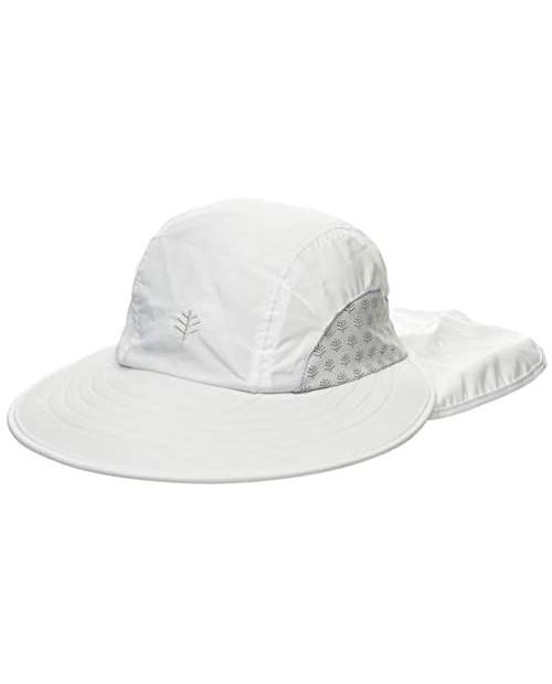 Coolibar Men's UV-Protective