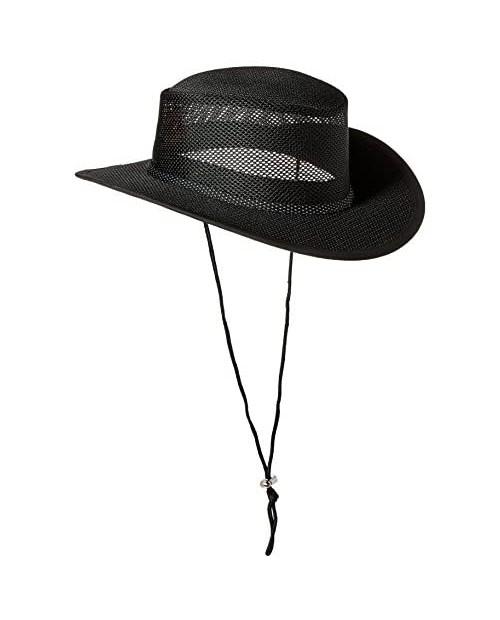 Stetson Men's Mesh Covered Hat