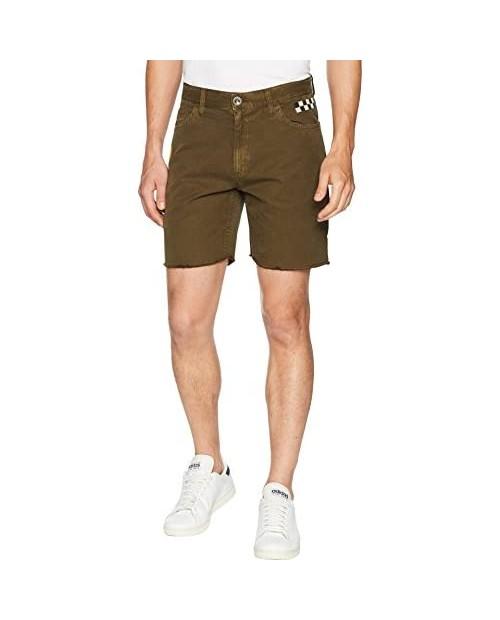 RVCA Men's Lp Short