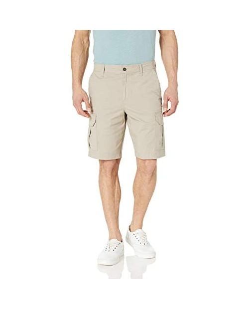 Chaps Men's Cotton Cargo Short